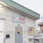 automotive diesel specialist storefront